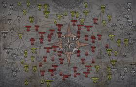 Poe Maps Path Of Exile Atlas Of Worlds Path Of Exile U2014 форум русского