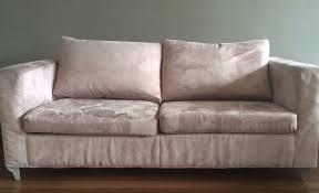 coussin canapé sur mesure coussin pour canapé