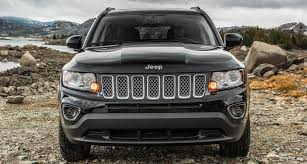 jeep brunei vehicle compass