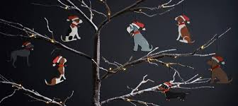 25 christmas decorations for dog lovers pawpost