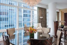 luxurious city residence at millennium tower
