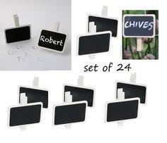 Buffet Sign Holders by Inc Shared Shopping Cart Chalkboard Labels Chalkboards And