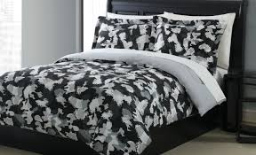 Amazon Bedding Bedding Set White And Gray Bedding Illustrious Queen Size Bed