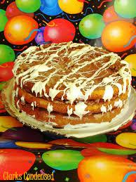 white german chocolate cake recipe with dairy free options