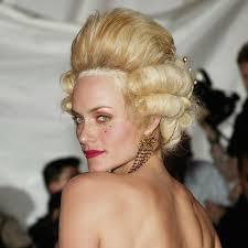the 22 best met gala hairstyles in history