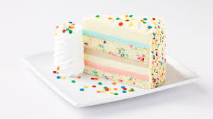 cheesecake factory is releasing a funfetti flavor so it u0027s time to