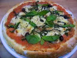 cuisine tv recettes vues à la tv cuisine en folie pizza margherita ou margarita