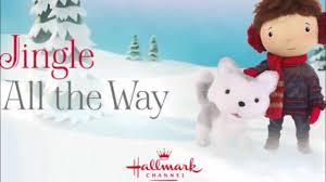 hallmark jingle all the way score by charles henri avelange