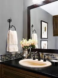 backsplash ideas for bathroom inspiring glass tile backsplash in bathroom top design ideas for