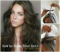 volume hair top 10 ways to get more hair volume top inspired