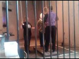 Do They Still Use The Electric Chair How They Hanged Convicted Prisoners At Bodmin Jail Cornwall Youtube
