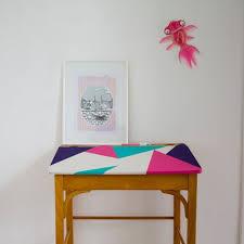 bureau a peindre bureau a peindre avec diy 10 id es pour customiser un meuble en bois