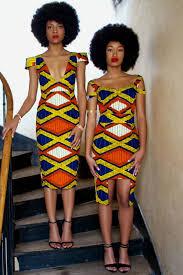 tenue africaine pour mariage model tenue africaine wax boutique au élia
