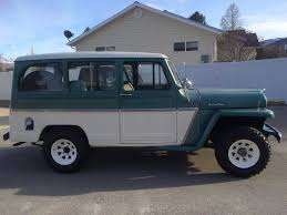 jeep station wagon 2018 nice awesome 1963 jeep other jeep willys station wagon 2017 2018