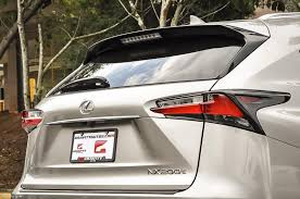 lexus dealers atlanta 2015 lexus nx 200t nx 200t stock 018203 for sale near atlanta