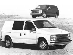 Dodge Ram Van - dodge ram van 1985 pictures information u0026 specs