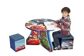 Childrens Ottoman by Amazon Com Disney Pixar Cars Track Table And Ottoman Toys U0026 Games