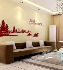 living room marylyn monroe living room wall decals with black red vinyl trees and swans living room wall decals red color removable wall decal quotes for