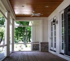 Beadboard Porch Ceiling by Pvc Decking Trim Porch U0026 Railings Best Composite U0026 Wood