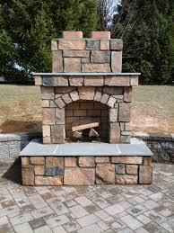 Outdoor Fireplaces Pictures by Outdoor Fireplaces U0026 Pits Mcp Chimney U0026 Masonry Inc