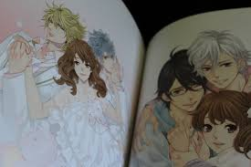 masaomi brothers conflict review udajo u0027s art works brothers conflict blue rabbit city