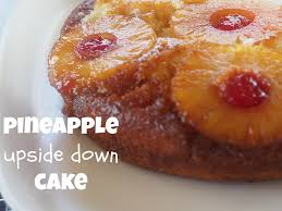 pineapple upside down cake by retro mummy i love thermomix