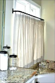 Modern Cafe Curtains Modern Tier Curtains Modern Cafe Curtains Size Of Tier