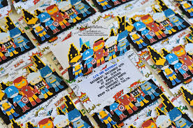 Superhero Invitation Card Birthday And Baby Shower Invitations Avengers Invitations