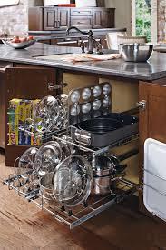 Ways To Organize Kitchen Cabinets Smart Organized Kitchen Cabinets