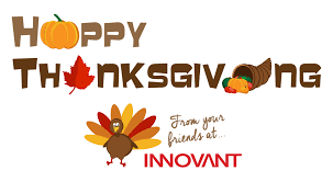 happy thanksgiving to all of you the new workplace