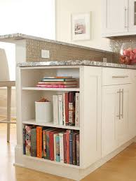 Kitchen Islands For Small Spaces Best 25 Cookbook Storage Ideas On Pinterest Ikea Spice Rack