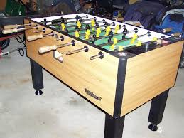 tornado foosball table cyclone ii rich berkman flickr