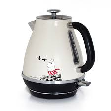 Toaster And Kettle Now Available The New Moominmamma Kettle And Toaster Moomin