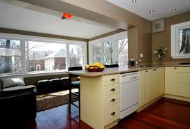 family kitchen ideas kitchen family room design photo on simple home designing