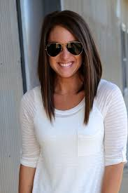 ladies hairstyles short on top longer at back 17 ways to style long haircuts with layers long hairstyle