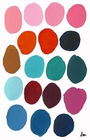 jewel tones color inspiration color palette color wheel
