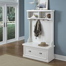 Storage Bench With Baskets Bench Hall Tree Storage Bench With Baskets Hall Tree Storage