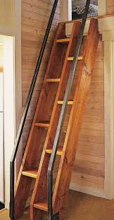 access to loft house pinterest lofts cabin and attic