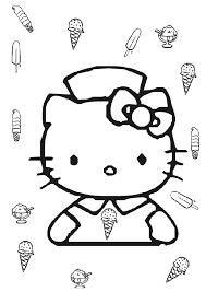 kitty coloring pages kitty coloring pages 37