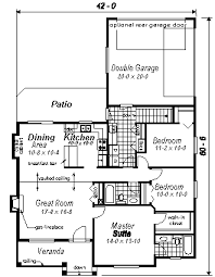 how to a house plan house plan 98890 at familyhomeplans com