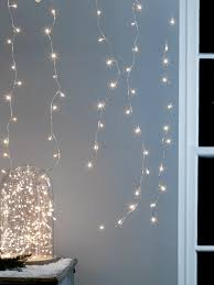 indoor outdoor wire icicle lights