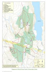 Map Of Tri State Area Upton Conservation Land And Trail Maps Town Of Upton Ma