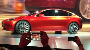 tesla falls short on model 3 but overall sales rise in 2017 ctv