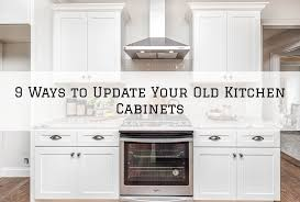 update kitchen cabinets 9 ways to update your kitchen cabinets in new ct