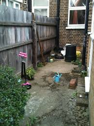 small garden design on a budget walthamstow garden packs a lot