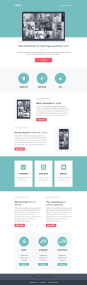 Fabuloso Image result for email marketing design | Web Design | Pinterest #DF39