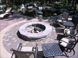 Wood Burning Kits At Lowes by Exteriors Magnificent Propane Fire Pit Kit Lowes Outdoor Wood