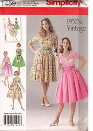 80s peasant blouse pattern simplicity 8498 ruffled romantic