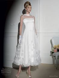 retro wedding dress nana s novia d 39art wedding dress 2011 bridal collection