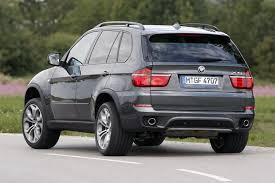 bmw x5 diesel mpg 2013 bmw x5 car review autotrader